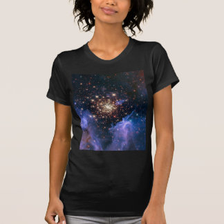 Carina cluster of golden stars T-Shirt