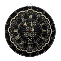 Carina - Master Star Reader Dart Board