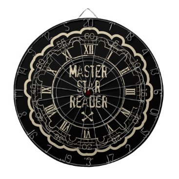 Disney Themed Carina - Master Star Reader Dart Board