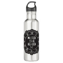 Carina - Master Star Reader Stainless Steel Water Bottle