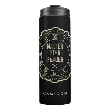 Disney Themed Carina - Master Star Reader Thermal Tumbler