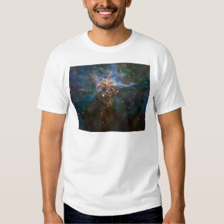 Carina Nebula 20 Years of Hubble Astronomy clothes Shirts