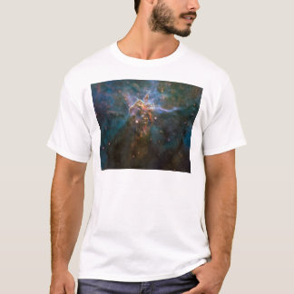 Carina Nebula 20 Years of Hubble Astronomy clothes T-Shirt