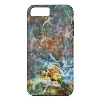 Carina Nebula Alter, Planets Collide iPhone 8 Plus/7 Plus Case