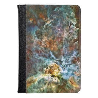 Carina Nebula Alter, Planets Collide Kindle Fire Kindle Case
