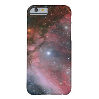 Carina Nebula around the Wolf–Rayet star WR 22 Barely There iPhone 6 Case