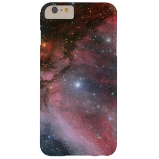 Carina Nebula around the Wolf–Rayet star WR 22 Barely There iPhone 6 Plus Case
