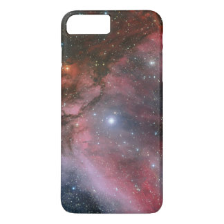 Carina Nebula around the Wolf–Rayet star WR 22 iPhone 7 Plus Case