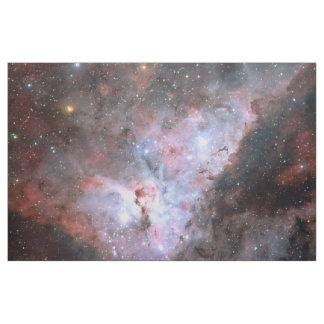 Carina Nebula by ESO Fabric