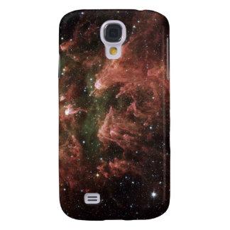 Carina Nebula Galaxy S4 Cases