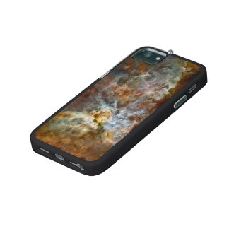 Carina Nebula Cover For iPhone 5/5S