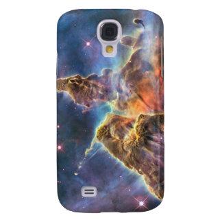 Carina Nebula Galaxy S4 Case