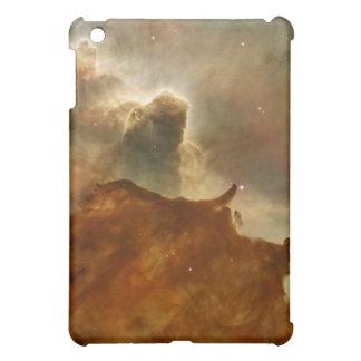 Carina Nebula Clouds iPad case