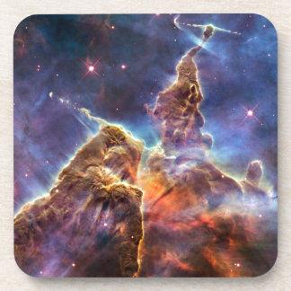 Carina Nebula Coaster