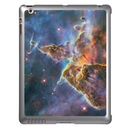 Carina Nebula Cover For iPad