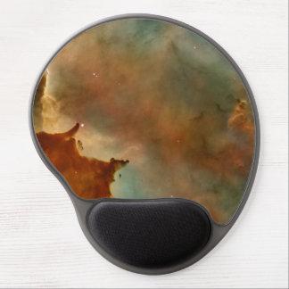 Carina Nebula Detail Gel Mouse Pad