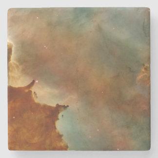 Carina Nebula Detail Stone Coaster