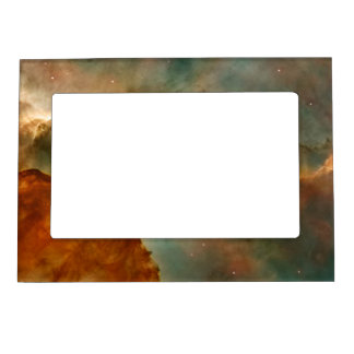 Carina Nebula Detail Magnetic Picture Frame