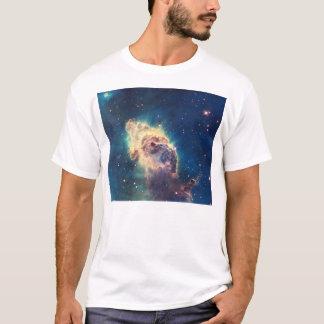 Carina Nebula from Hubble's Wide Field Camera T-Shirt