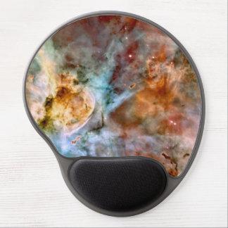 Carina Nebula Gel Mouse Pad