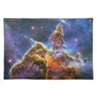 Carina Nebula (Hubble Telescope) Placemat