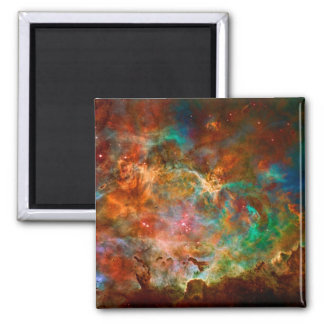 Carina Nebula in Argo Navis constellation Magnet