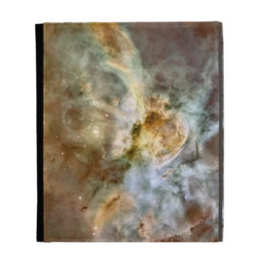 Carina Nebula iPad Cases