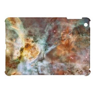 Carina Nebula iPad Mini Cover