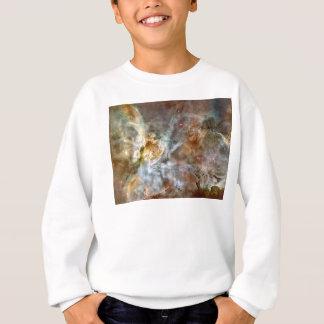 Carina Nebula Kids Clothes Sweatshirt