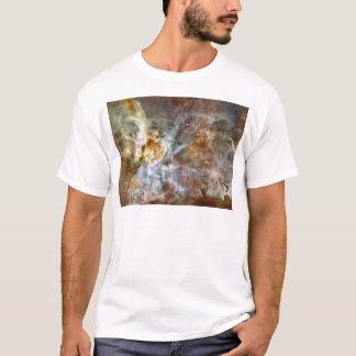 Carina Nebula Ladies Clothes T-Shirt
