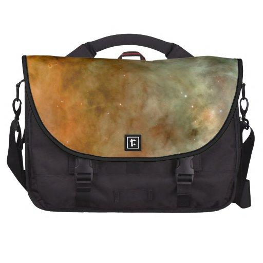 Carina Nebula Laptop Computer Bag