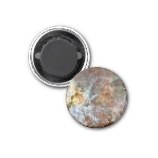 Carina Nebula Fridge Magnets