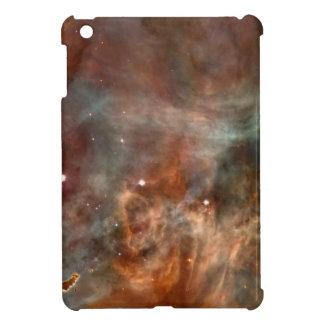 Carina Nebula marble look iPad Mini Cases