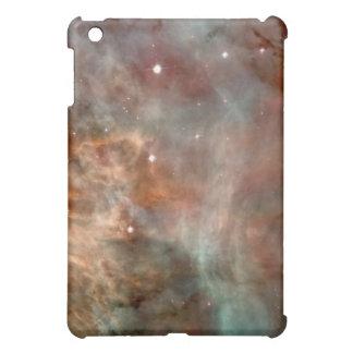 Carina Nebula marble look iPad Mini Cover
