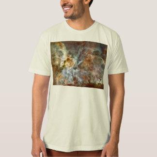 Carina Nebula Mens Clothes T-Shirt