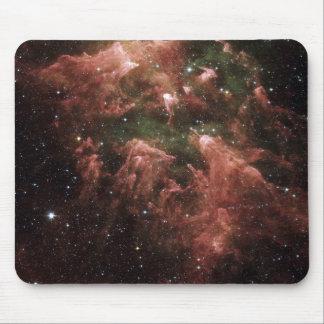 Carina Nebula Mouse Pad