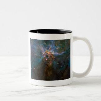 Carina Nebula Mug - 20 Years of Hubble