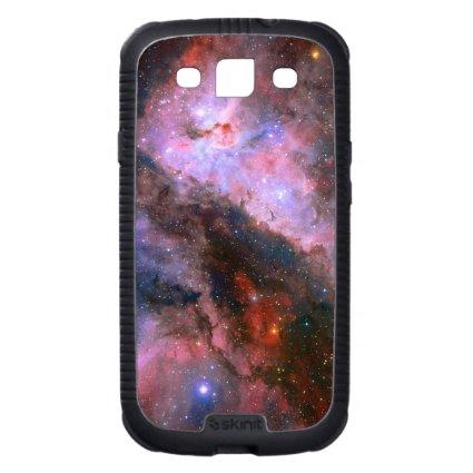 Carina Nebula - Our Awesome Universe Galaxy S3 Case