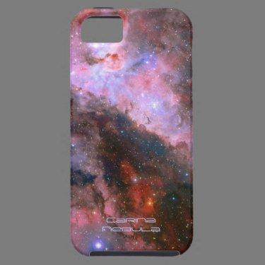 Carina Nebula - Our Awesome Universe iPhone 5 Case