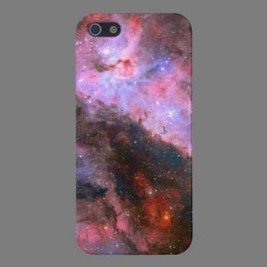 Carina Nebula - Our Awesome Universe Cases For iPhone 5