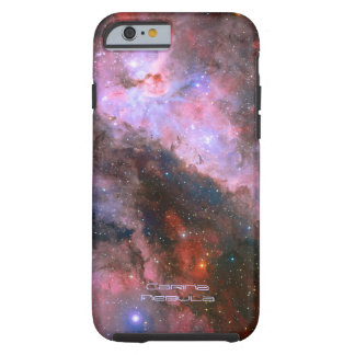 Carina Nebula - Our Awesome Universe Tough iPhone 6 Case