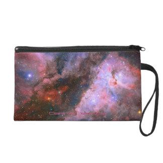 Carina Nebula - Our Breathtaking Universe Wristlets