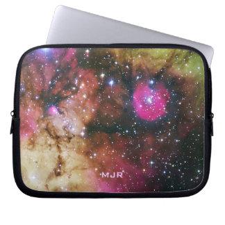 Carina Nebula - Our Breathtaking Universe Laptop Sleeves
