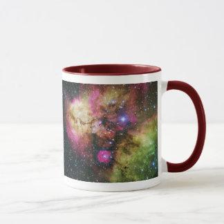 Carina Nebula - Our Breathtaking Universe Mug