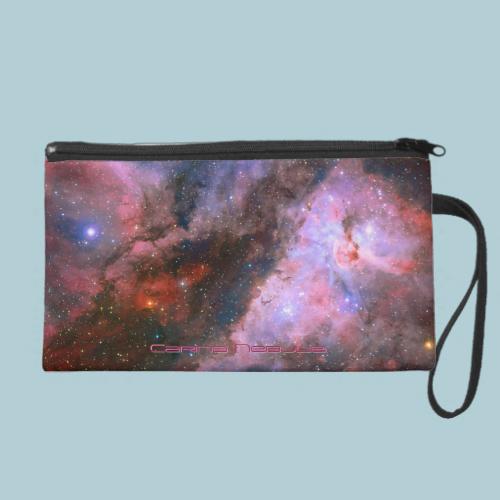 Carina Nebula - Our Breathtaking Universe Wristlet
