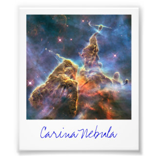 Carina Nebula Photo Photo
