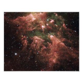 Carina Nebula Photo Print