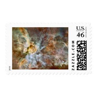 Carina Nebula Postage