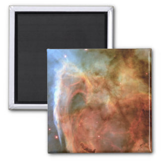 Carina Nebula Shadow and Light Refrigerator Magnets