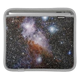Carina Nebula Sleeve For iPads